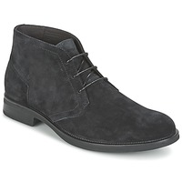 Chaussures Homme Boots Stonefly CLASS II Noir