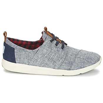 Chaussures Toms del rey