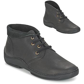 Chaussures Air max tnFemme Boots Arcus MOKALA Noir