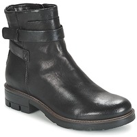 Chaussures Femme Boots Dream in Green FOMENTANA Noir