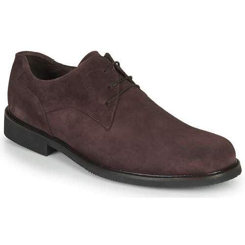 Chaussures Homme Derbies So Size JONES Marron