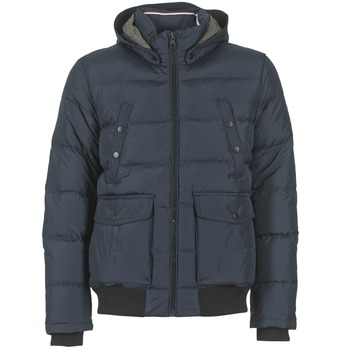 Vêtements Homme Doudounes Tommy Hilfiger HARRY DOWN BOMBER Marine