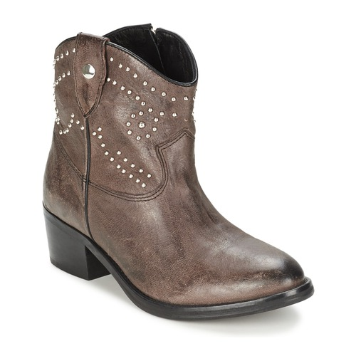 Chaussures Femme Boots Koah ELISSA Stone
