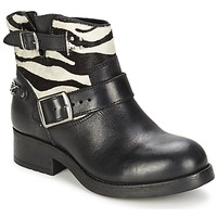 Chaussures Femme Boots Koah RONNY Black