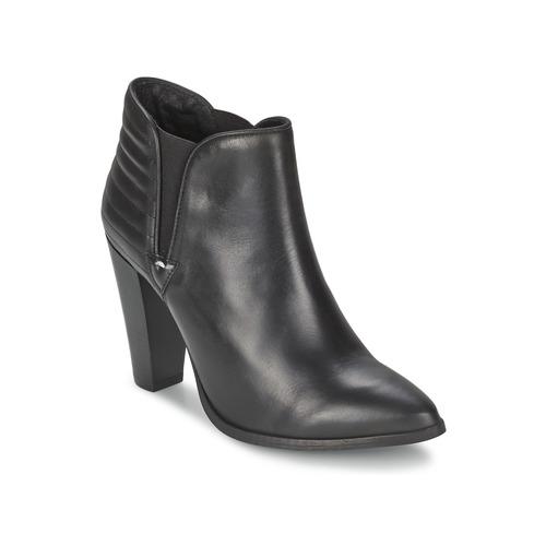 Chaussures Femme Low boots Koah YASMIN Black