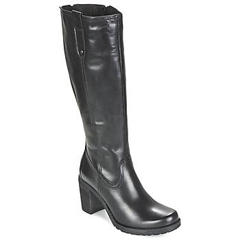 Chaussures Air max tnFemme Bottes ville Casual Attitude FERDA Noir