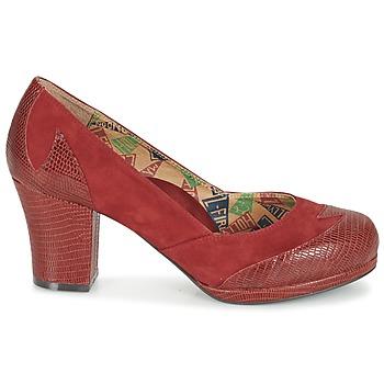 Chaussures escarpins Miss LFire ADDIE
