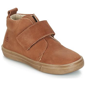 Boots Citrouille et Compagnie FOJAMO