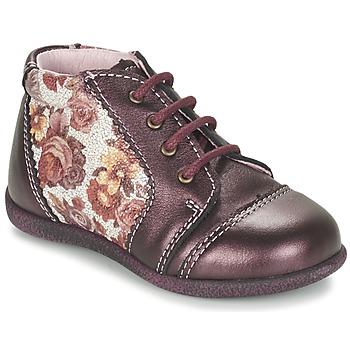 Boots Citrouille et Compagnie FRICOL