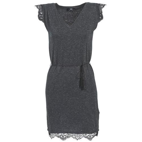 Vêtements Femme Robes courtes Le Temps des Cerises MANDALA Gris