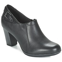 Chaussures Femme Low boots Clarks Brynn Harper Noir