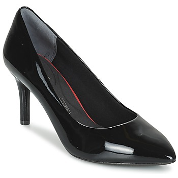 Escarpins Rockport TM75MMPTH PLAIN PUMP Noir