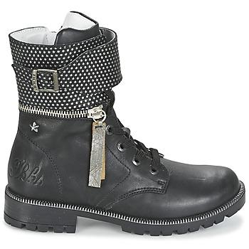 Boots enfant Ikks PEGGY