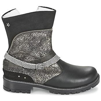Boots enfant Ikks ROBERTA