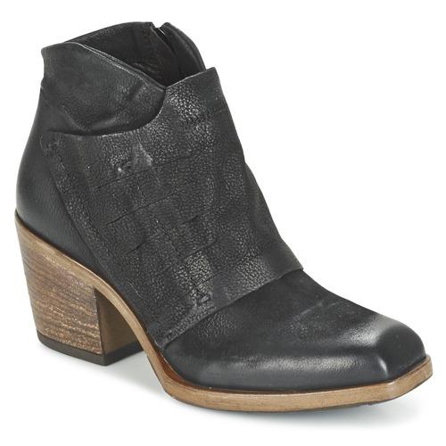 Chaussures Femme Bottines Mjus RENKY Noir