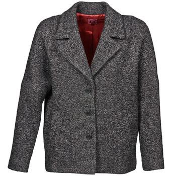 Vêtements Femme Manteaux Bensimon NOLA Gris