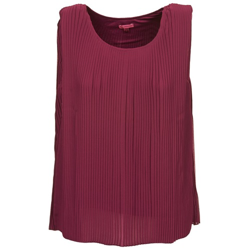 Vêtements Femme Tops / Blouses Bensimon REINE Prune