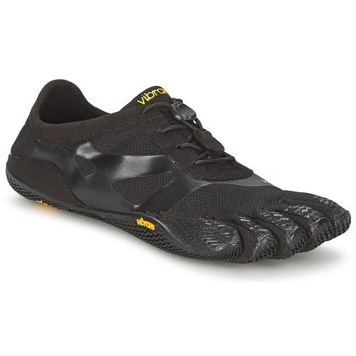 Chaussures Femme Multisport Vibram Fivefingers KSO EVO Noir