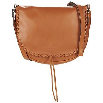 Texier Bags WESTERN Cognac