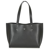 Sacs Femme Cabas / Sacs shopping Texier Bags NEO Noir