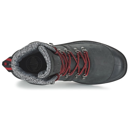 Palladium PALLABROUSSE HIKING Noir