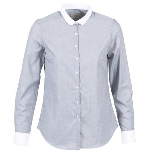 Vêtements Femme Chemises / Chemisiers Casual Attitude FIFOU Gris