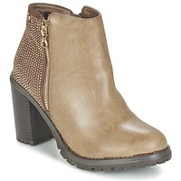 Chaussures Femme Bottines Xti LOUNI Taupe