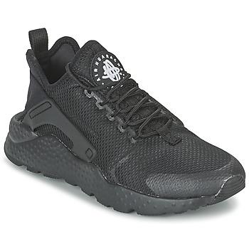 Nike AIR HUARACHE RUN ULTRA W Noir