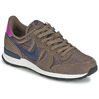 Baskets basses Nike INTERNATIONALIST PREMIUM W