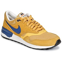 Chaussures Homme Baskets basses Nike AIR ODYSSEY Jaune / Bleu
