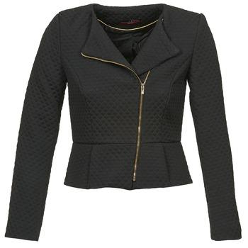 Vêtements Femme Vestes / Blazers La City ARNIE Noir