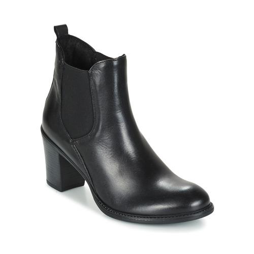 Chaussures Femme Bottines Betty London FEXINETTE Noir