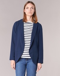 Vêtements Femme Vestes / Blazers Betty London FORANE Marine