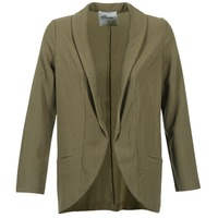 Vêtements Femme Vestes / Blazers Betty London FORANE Kaki