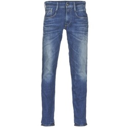 Vêtements Homme Jeans slim Replay ANBASS Bleu medium