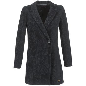 Vêtements Femme Manteaux Desigual LOUVIALE Noir
