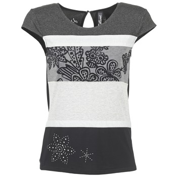 T-shirts manches courtes Desigual KITEPI