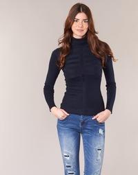 Vêtements Femme Pulls Morgan MENTOS Bleu