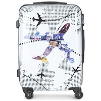 Valises Rigides David Jones OUSKILE 50L