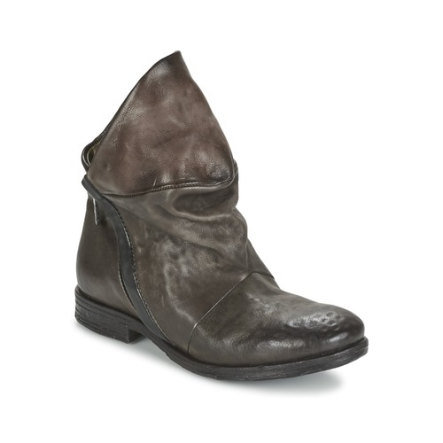 Chaussures Femme Boots Airstep / A.S.98 SOFIA Marron