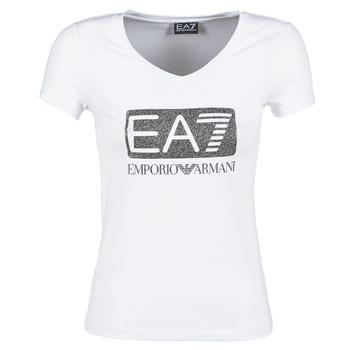 T-shirts manches courtes Emporio Armani EA7 FOUNAROLA
