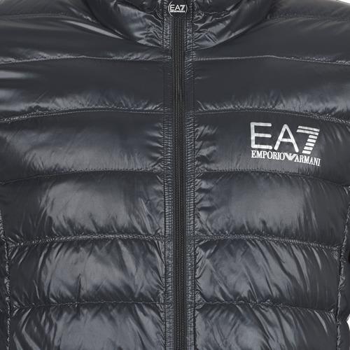 Emporio Armani EA7 JAFOUKARO Noir