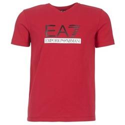 T-shirts manches courtes Emporio Armani EA7 MOFRAGO
