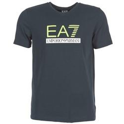 T-shirts manches courtes Emporio Armani EA7 JANTLOA