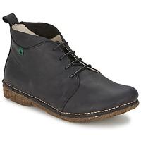 Chaussures Air max tnFemme Boots El Naturalista ANGKOR Noir
