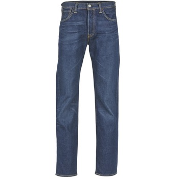Vêtements Homme Jeans droit Levi's 501 LEVIS ORIGINAL FIT Chip