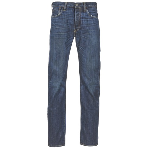 Vêtements Homme Jeans droit Levi's 501 LEVIS ORIGINAL FIT Smith Station