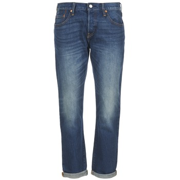 Levi's 501 CT Roasted Indigo