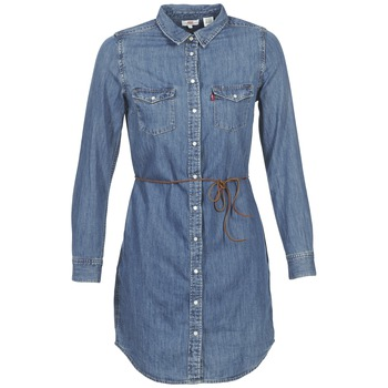 Robes courtes Levi's ICONIC WESTERN