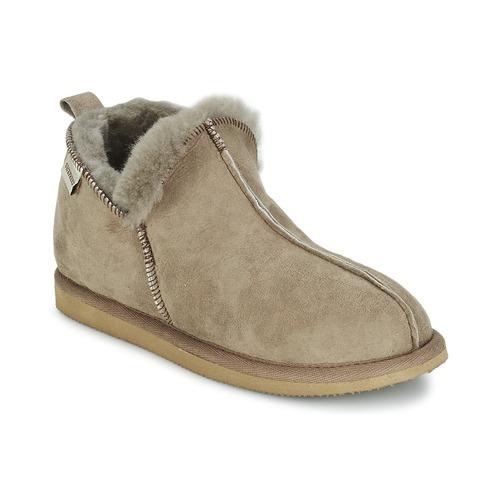 Chaussures Femme Chaussons Shepherd ANNIE Pierre